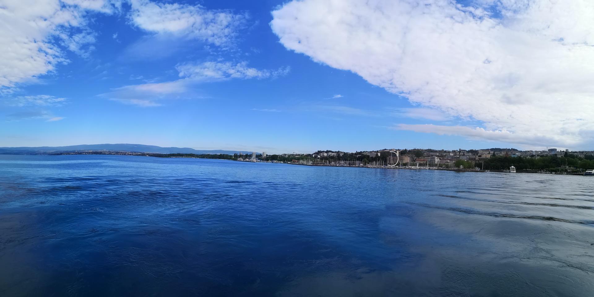 Derniers regards sur Lausanne